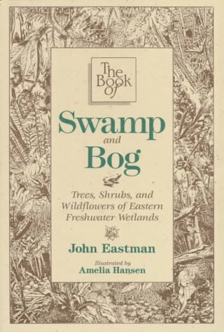 The Book of Swamp and Bog als Taschenbuch