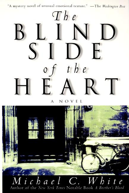The Blind Side of the Heart als Taschenbuch