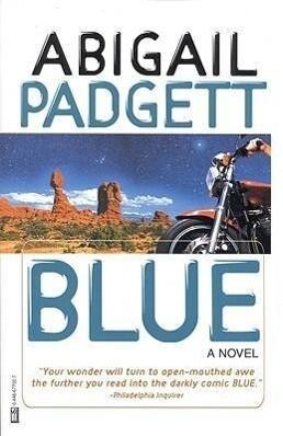 Blue als Taschenbuch