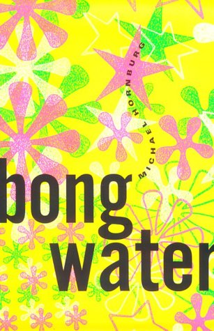 Bongwater als Taschenbuch