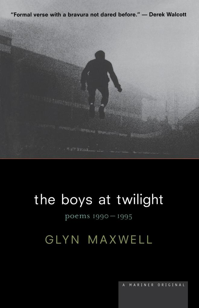 The Boys at Twilight: Poems 1990 - 1995 als Taschenbuch