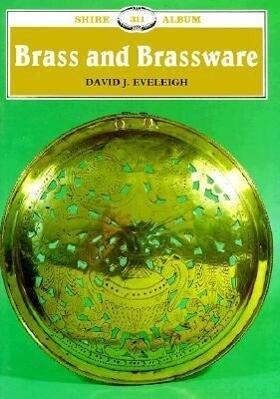 Brass and Brassware als Taschenbuch