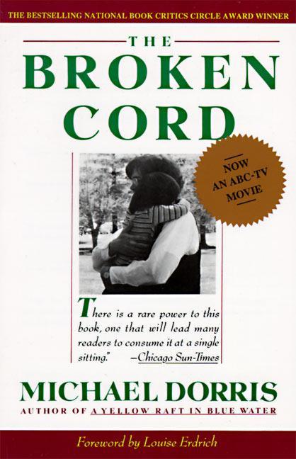 Broken Cord als Taschenbuch