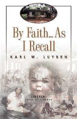 By Faith...as I Recall als Taschenbuch