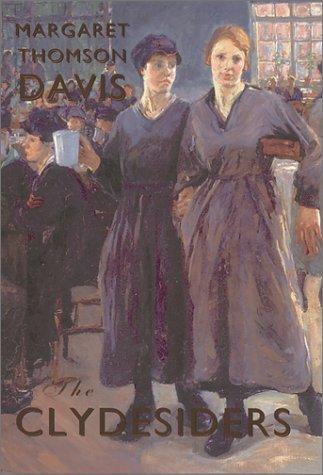The Clydesiders als Taschenbuch