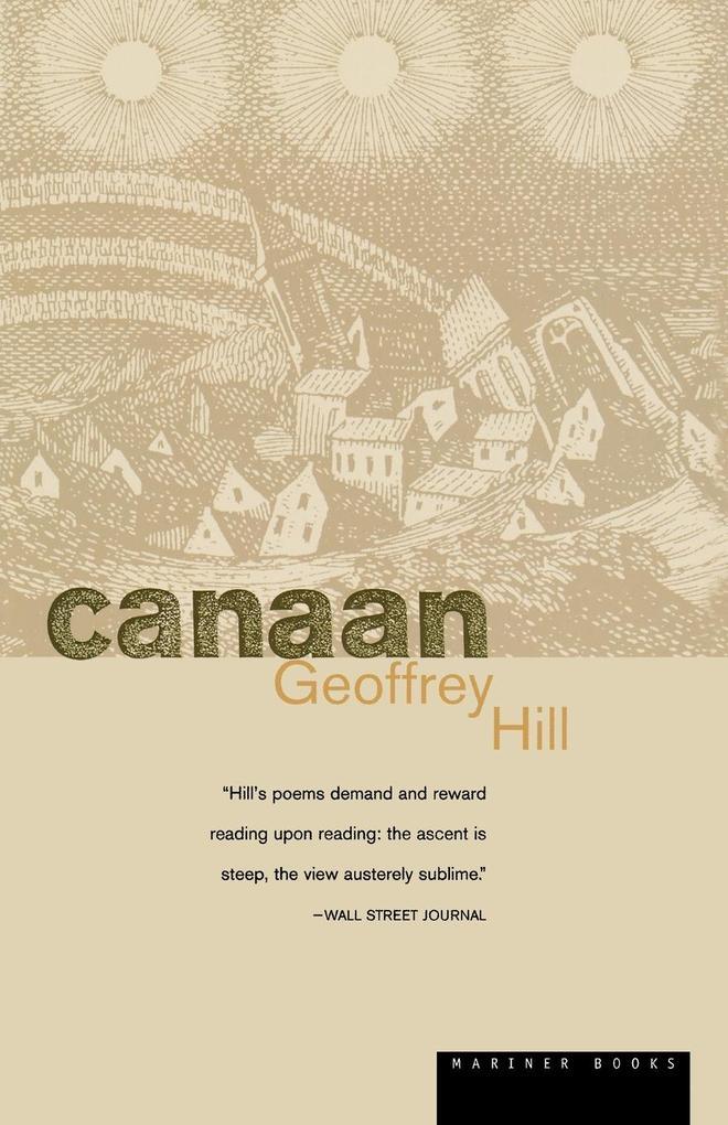 Canaan als Taschenbuch