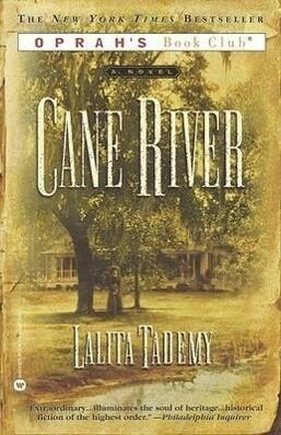 Cane River als Taschenbuch