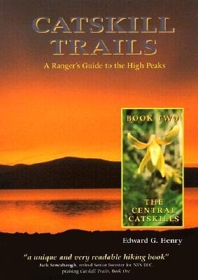 The Central Catskills als Taschenbuch