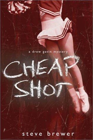 Cheap Shot: A Drew Gavin Mystery als Buch