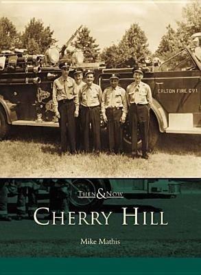 Cherry Hill als Taschenbuch