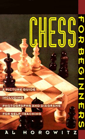 Chess for Beginners: Picture Guide, a als Taschenbuch