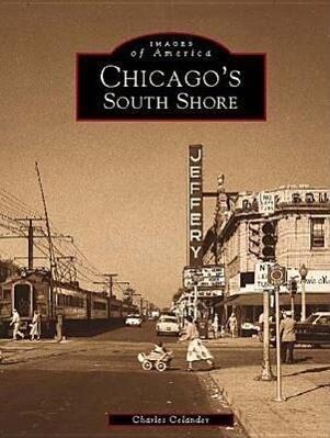 Chicago's South Shore Neighborhood als Taschenbuch