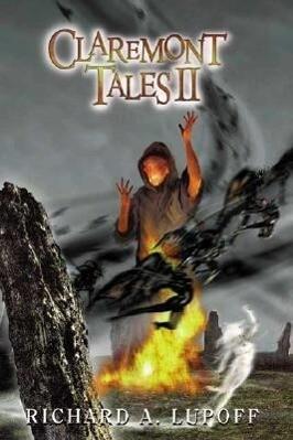 Claremont Tales II als Buch