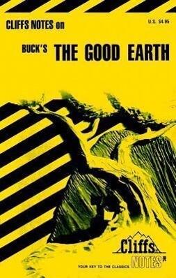 Buck's the Good Earth als Taschenbuch