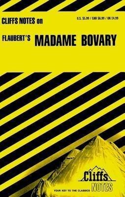 Flaubert's Madame Bovary als Taschenbuch