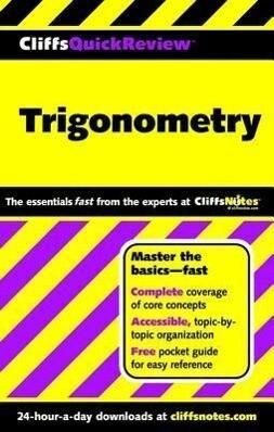 Trigonometry als Taschenbuch