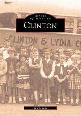 Clinton als Taschenbuch