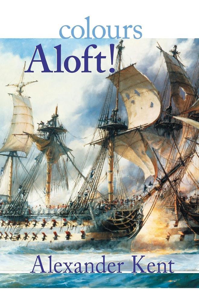 Colours Aloft! als Taschenbuch