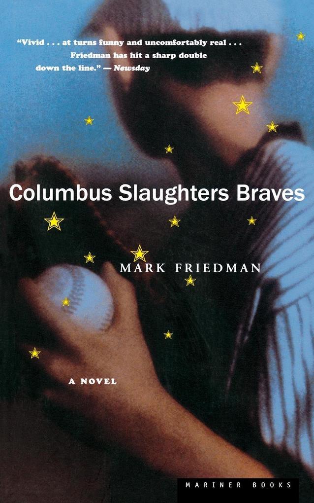 Columbus Slaughters Braves als Taschenbuch