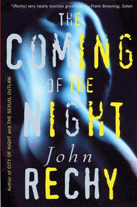 The Coming of the Night als Taschenbuch