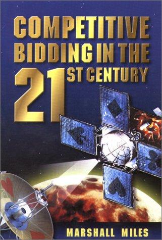 Competitive Bidding in the 21st Century als Taschenbuch