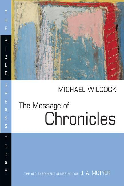 The Message of Chronicles als Taschenbuch