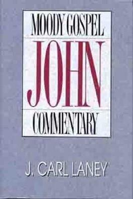 Gospel of John als Taschenbuch
