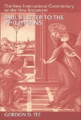 Paul's Letter to the Philippians als Buch
