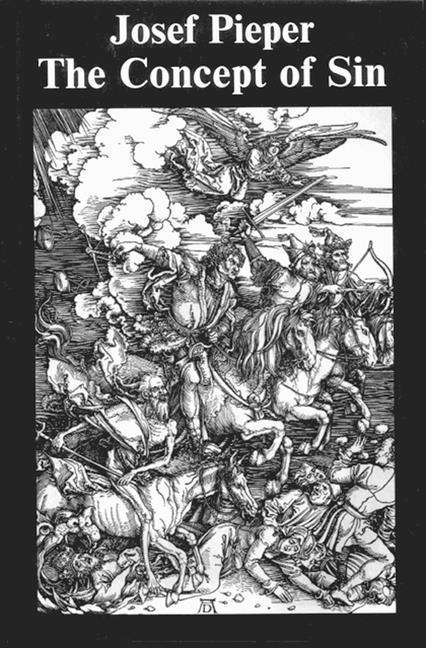Concept of Sin als Taschenbuch
