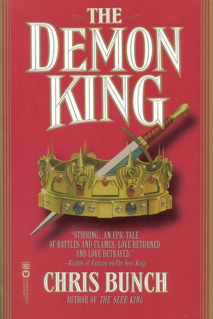 The Demon King als Taschenbuch