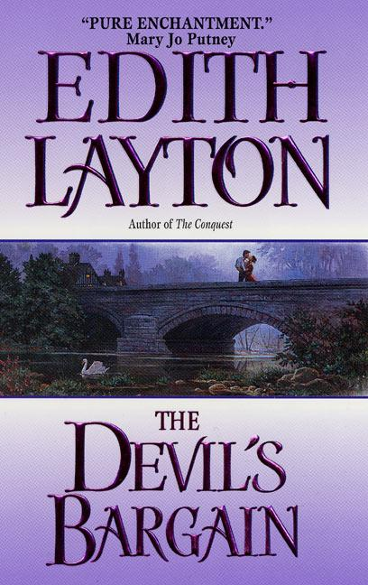 The Devil's Bargain als Taschenbuch