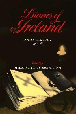 Diaries of Ireland: An Anthology 1590-1987 als Taschenbuch
