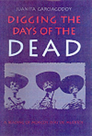 Digging The Days Of The Dead als Taschenbuch