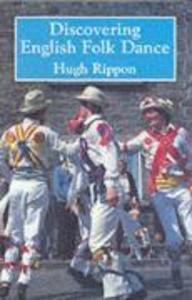English Folk Dance als Taschenbuch