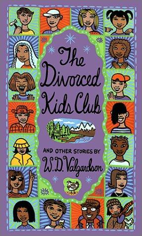 The Divorced Kids' Club: And Other Stories als Taschenbuch