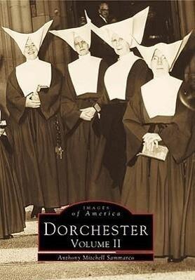 Dorchester: Volume II als Taschenbuch