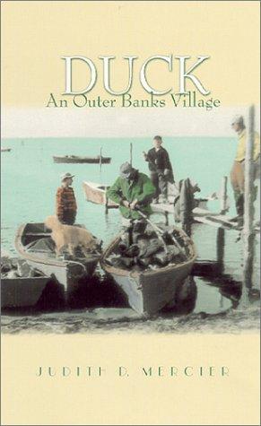 Duck: An Outer Banks Village als Buch