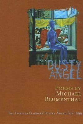 Dusty Angel als Taschenbuch