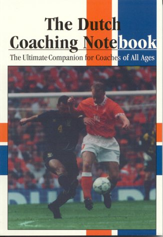 Dutch Coaching Notebook als Taschenbuch