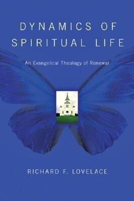 Dynamics of Spiritual Life als Taschenbuch