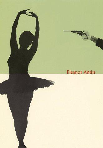 Eleanor Antin als Taschenbuch