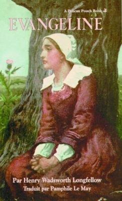 Evangeline (French) als Taschenbuch
