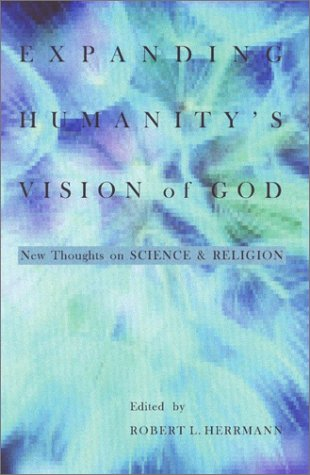 Expanding Humanity's Vision of God als Taschenbuch