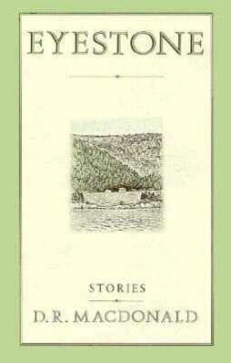 Eyestone: Stories als Buch