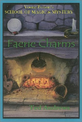 Faerie Charms als Buch