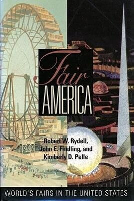 Fair America: World's Fairs in the United States als Taschenbuch