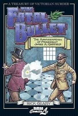 Fatal Bullet als Taschenbuch