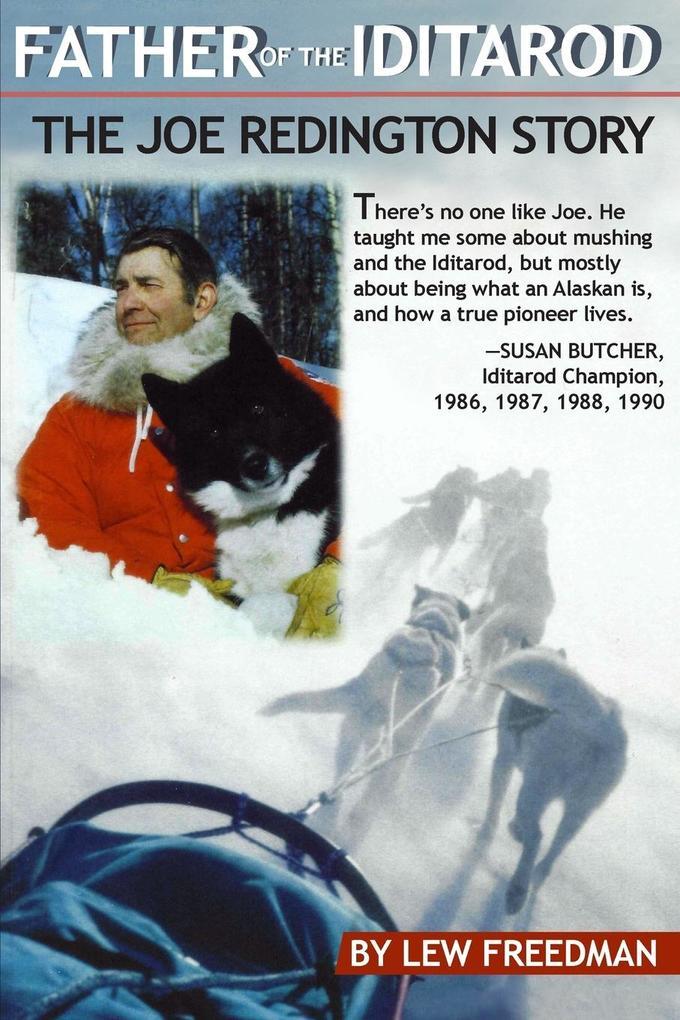 Father of the Iditarod als Taschenbuch