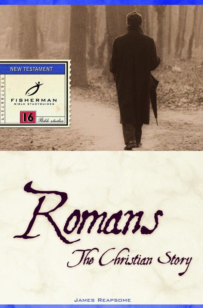 Romans: The Christmas Story als Taschenbuch