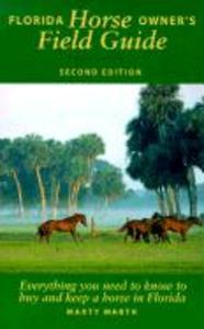 Florida Horse Owner's Field Guide als Taschenbuch